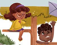 Mania de Explicação - Children's Book