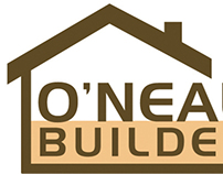 O'Neal Builders Logo