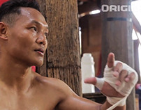 Episode 3 Saenchai Vs Hodgers