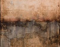 2007 - 2010 Paintings
