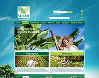 Site Senar/AL