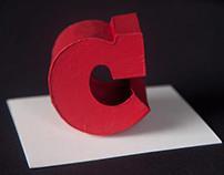 Internship Work: Carrack Art Space