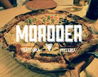 MORODER Trattoria y Pizzeria
