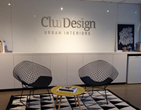 CluiDesign – Urban Interiors