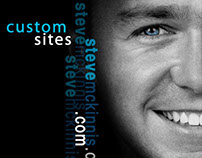 Custom Web Sites