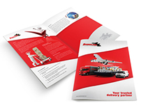 Speedline Brochure