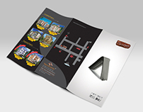 Leaflets/Brochures/Covers