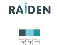 Logo Design :: Raiden