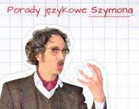 Porady językowe Szymona