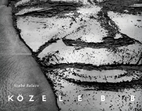 Közelebb // fotóalbum Szabó Balázs verséhez