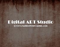 Digital ART Studio(Wish) - Advertising & Promotion