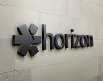 Horizon - Logo Development