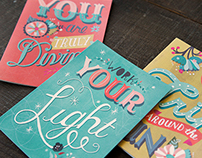 Kelly Angelovic Greeting Cards
