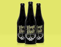 Magic Wish Cider