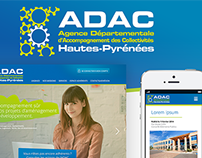 Website ADAC 65
