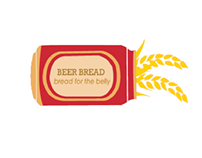 Beer Bread : Packaging