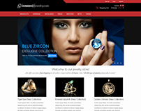 InnocentJewelry website
