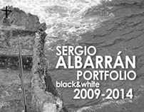PORTFOLIO (Black&White) 2009-2014