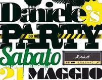 +18 DANIELE's PARTY