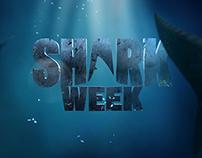 Shark Week - Discovery Channel