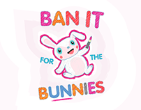 Cruelty Free International: 'Ban It' Campaign