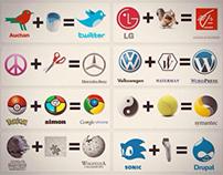 Création des plus grands logos d'entreprises.