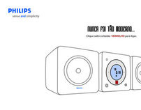 Philips Cubes . Trabalho Acadêmico