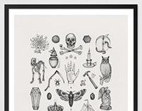 'Das Allerletzte' Limited Edition Giclée Fine Art Print