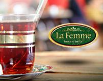 LA FEMME // WEBSITE