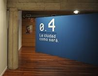 Exposición arquitecto Joan Busquets