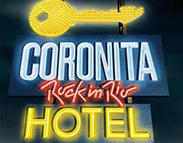 Coronita Rock in Rio Hotel