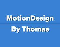 Motion Design Gif