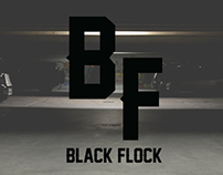 Black Flock