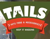 Tails Logo :D