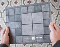 Azulejos Onuba · Brochure