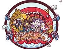 Doodle #01
