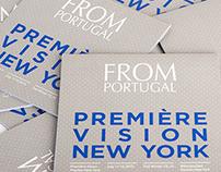 PREMIÈRE VISION NY F/W 13-14