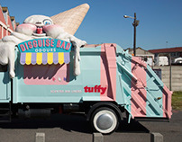 TUFFY - ICE CREAM TRUCK
