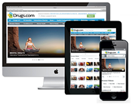 Syndicated Responsive Design