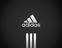 Runbase Adidas