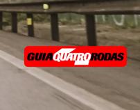 Trailer Documentário GUIA QUATRO RODAS