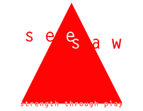 See Saw Logo