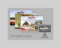 ToursRus.pt | Presentation design