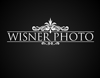 Wisner Photo logo