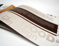Wood Design brochure