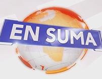 BUMPER SECCION ENSUMA NTN24
