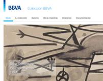 Colección BBVA