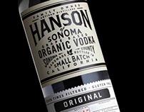 Hanson Vodka