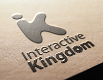 Interactive Kingdom Branding