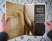 Sinfonía Cerámicas · Brochure